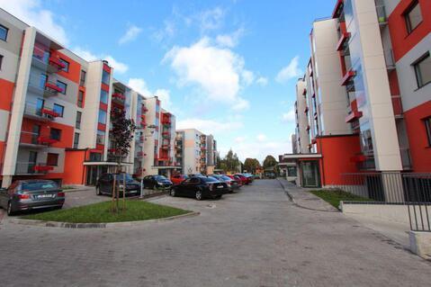 Продажа квартиры, Купить квартиру Рига, Латвия по недорогой цене, ID объекта - 313138392 - Фото 1