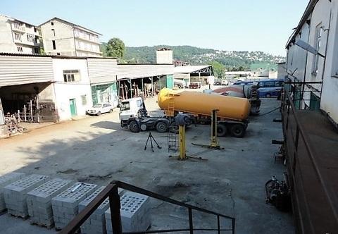 Производственная база в п. Лазаревское - Фото 3