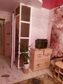 3-х ком. квартира ул. Маланова 10в, 60 кв.м, 3/5 кирпич - Фото 5