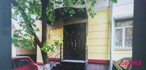 Продажа псн, м. Маяковская, Трёхпрудный переулок - Фото 1