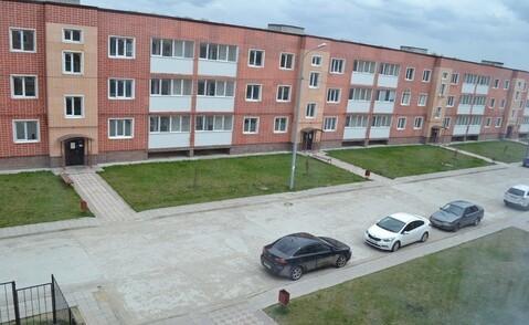 Продается 3х комнатная квартира в г. Кашира - Фото 2