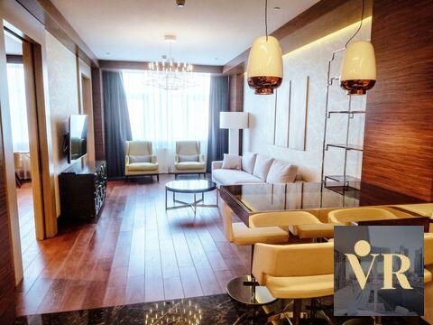 Апартамент №411 в премиальном комплексе Звёзды Арбата - Фото 1