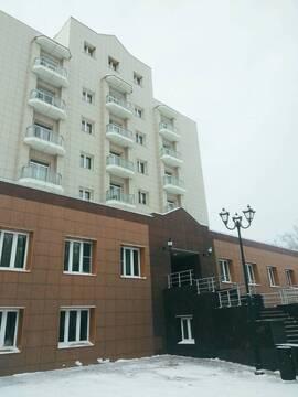 Квартира, ул. Курортная, д.1 - Фото 4
