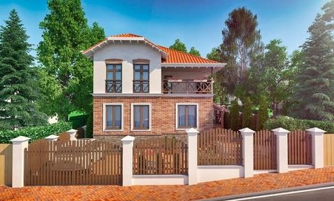 Дом на ул.Рыбникова (район Леселидзе) - Фото 1