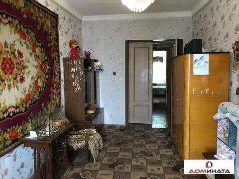 Продажа квартиры, м. Елизаровская, Ул. Крупской - Фото 4