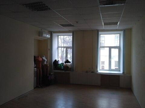 Офисное помещение в центре с хорошей отделкой. - Фото 3