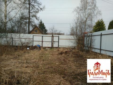 Продается дом, Правдинский рп, Котовского - Фото 4