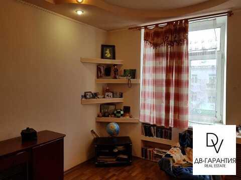 Продам 2-к квартиру, Комсомольск-на-Амуре город, проспект Ленина 32 - Фото 3