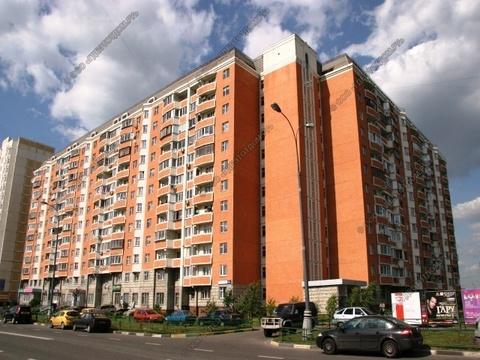 Продажа квартиры, м. Марьино, Перервинский бул. - Фото 2