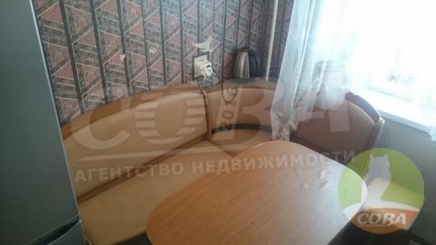 Аренда квартиры, Тобольск, 6-й микрорайон - Фото 3