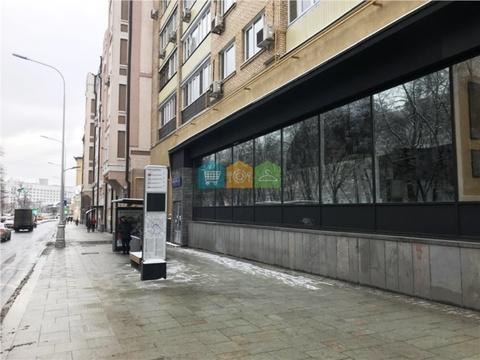 Торговое (общепит) помещение 400 м2 на Никитском бул. 17 - Фото 2