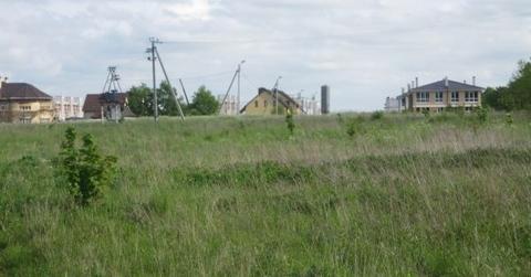 Продажа: земля 600 соток, поселок Голубево - Фото 1