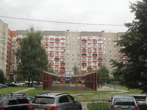 Предлагаю 2-х комнатную квартиру к продаже г.Климовск Подольский р-н - Фото 1