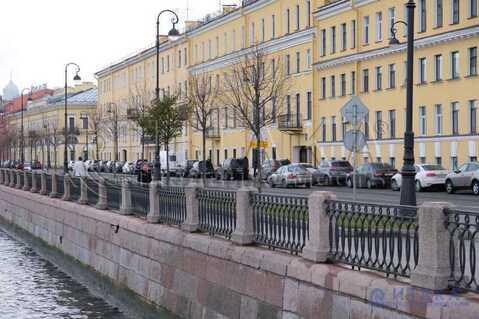 Продажа квартиры, м. Спортивная, Макарова наб. - Фото 1