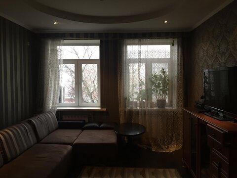 Большая квартира в Химках в сталинском доме - Фото 5