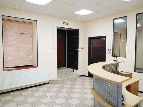 Аренда помещения свободного назначения 123.6 кв.м. в центре - Фото 5