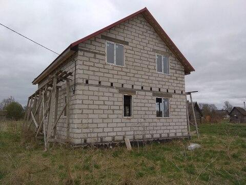 Дом 200 кв.м. с. Воскресенское - Фото 2