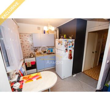 Продается 2-комнатная квартира на ул. Ключевая, д. 22б - Фото 4