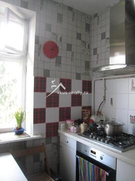 Комната в трехкомнатной квартире Ватутинки д.8 - Фото 2