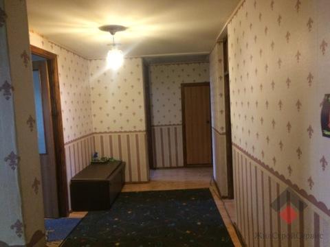 Продам 4-к квартиру, Краснознаменск город, улица Строителей 2 - Фото 4