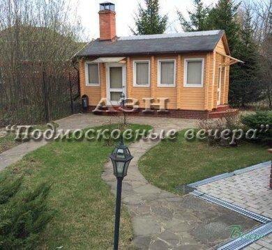 Волоколамское ш. 17 км от МКАД, Дедовск, Коттедж 200 кв. м - Фото 3