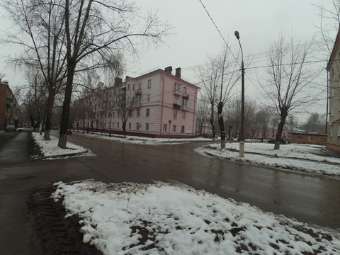 1-комнатная квартира г. Луховицы - Фото 3