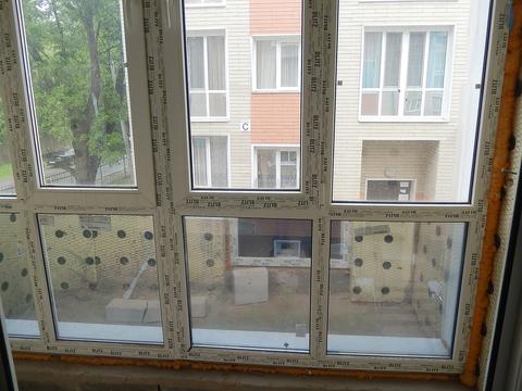 Двухкомнатная Квартира Москва, улица поселок Первомайское, Парковая, . - Фото 2
