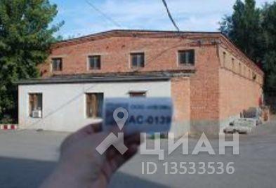 Продажа производственного помещения, Астрахань, Ул. Рыбинская - Фото 1