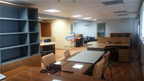 Офис 280кв.м. с мебелью в центре (ул. К.Маркса 32) - Фото 1