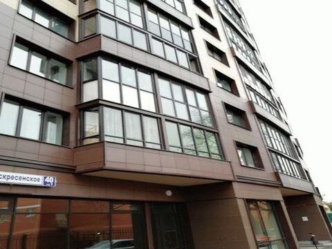 Продажа квартиры, м. Бунинская Аллея, Пос. Воскресенское - Фото 5