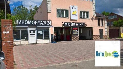 Продаю торговое помещение в Истра - Фото 4