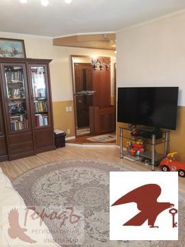 Квартира, ул. Комсомольская, д.139 - Фото 1