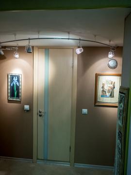 Продам 4-к квартиру, Москва г, Саратовская улица 22 - Фото 4
