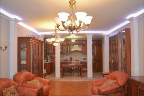 Продается 4.ком. квартира в Москве район Куркино ул. Соловьиная Роща - Фото 3