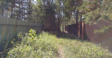 Судогодский р-он, Улыбышево п, Спутник, земля на продажу - Фото 5