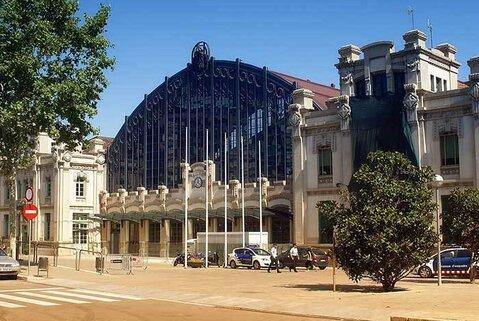 Офисное помещение в Эшампле, Барселона. Рентабельность 7,46%, Продажа офисов Барселона, Испания, ID объекта - 600825756 - Фото 1