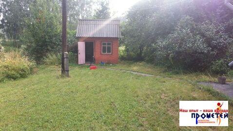 Продажа участка, Боровушка, Тогучинский район - Фото 4