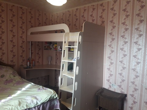 Продается 3-комнатная квартира в п.Малино! - Фото 2