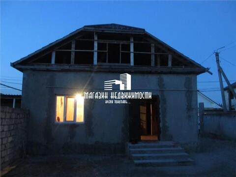 Продается 1этажный Дом, об пл 100 кв м, в районе Стрелка, по . - Фото 5