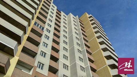 Квартира, пл. Труда, д.2, Продажа квартир в Волжском, ID объекта - 326201942 - Фото 1