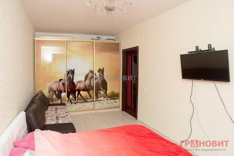 Продажа квартиры, Новосибирск, Ул. Стартовая - Фото 1