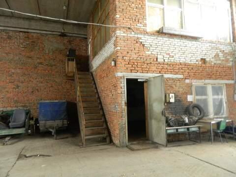 Площадь под производство. 250 кв.м. Домодедово. - Фото 2