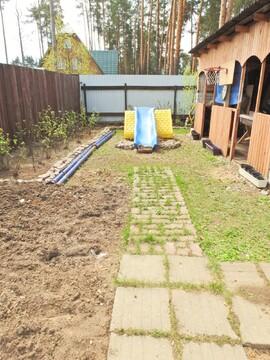 Продается дом в поселке и участок в СНТ - Фото 2