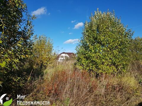Продается зем.уч. в д. Малые Дубровки 23 сот. ИЖС - Фото 5