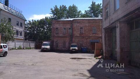Аренда офиса, Ульяновск, Ул. Бебеля - Фото 1