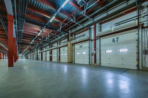 """Продажа складского комплекса класса """"А"""" общей площадью более 61 000. - Фото 2"""