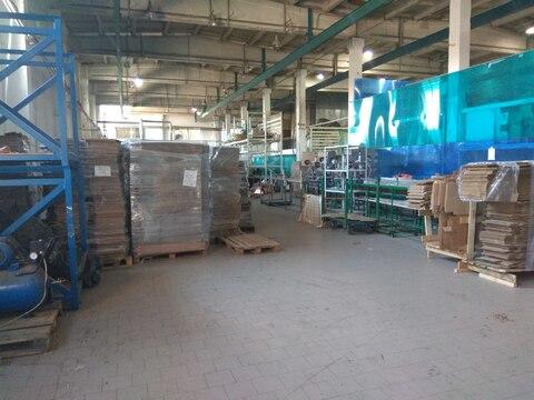 Аренда склада 555 кв.м. - Фото 2