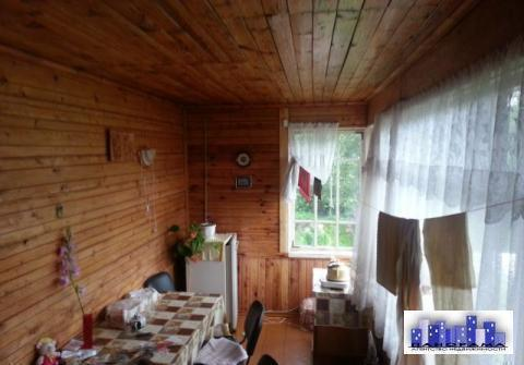 Загородный дом 55 кв.м в д.Толстяково СНТ Заречье - Фото 2