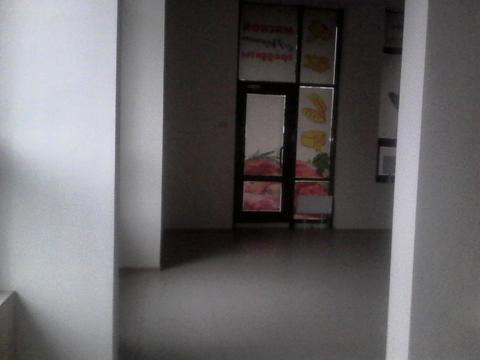 Помещение на первом этаже с двумя отдельными входами. - Фото 4