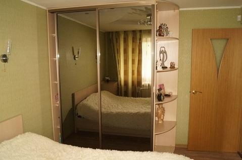Продается двухкомнатная квартира в панельном доме город Александров - Фото 3